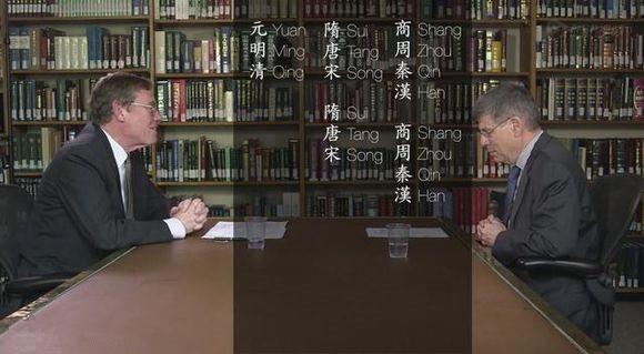 【视频】由《哈佛教授教你记住中国朝代歌》到一堂普通的化学课