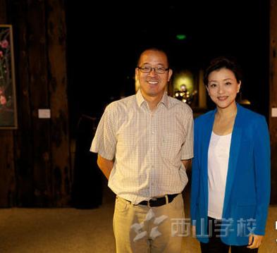 杨澜对话俞敏洪:让孩子看到父母在过一个充实、快乐的人生