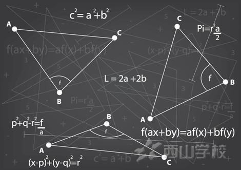 2015年中考数学考试方法和技巧