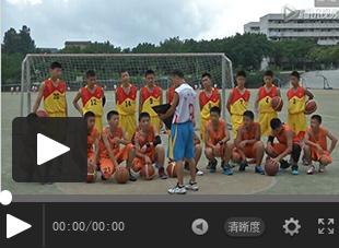 【视频 初一篮球】《传切、挡拆配合》 篮球公开课 讲师:李宏伟