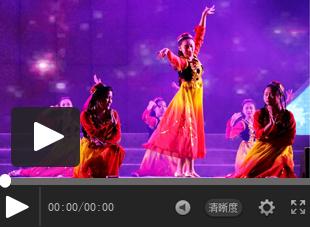 【视频】福建西山学校2016年感恩节文艺晚会——舞蹈《kiss》