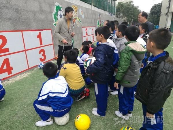 快乐大本营 福清西山学校小学部新学期第一个周末