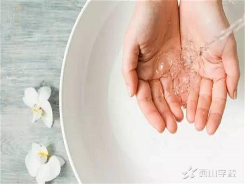 春季一定要教孩子最合理的洗手六步法(老师与家长都要看)
