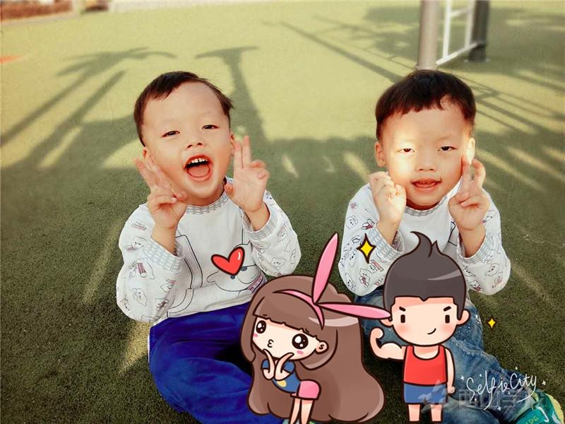 幼儿手指速算口诀(一分钟速算)--江西省西山学校幼儿园