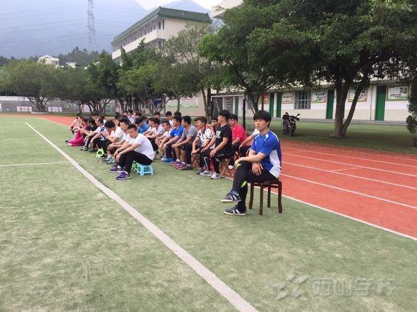 深化足球教研,开展足球教学交流——福建西山学校小学部足球教学观摩活动