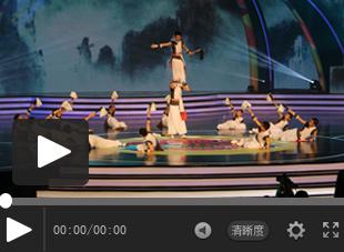 福建西山学校《炫境》将亮相福建电视台少儿频道六一晚会