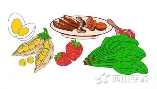 国庆节饮食安全温馨提示——致家长