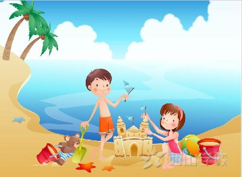 国庆假期幼儿安全教育温馨提示——江西省西山学校幼儿园