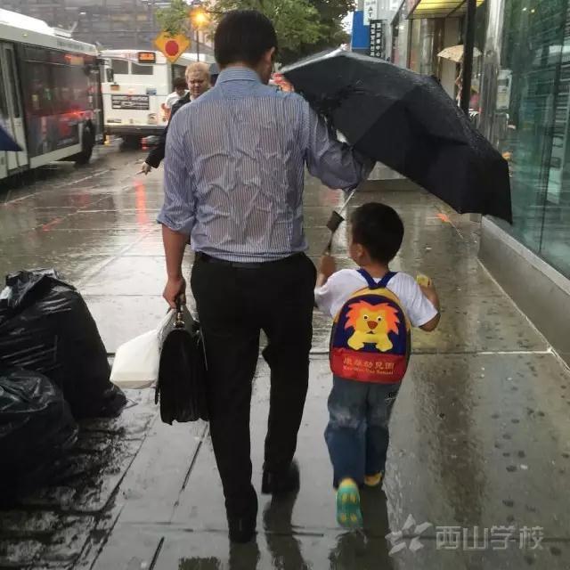 【悦读】何为父亲,何为母亲