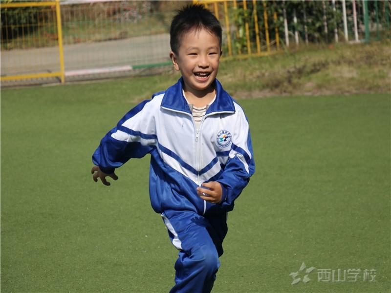 《我是幼师,我承诺,我将永远善良,恪守师德……》——江西省西山学校幼儿园