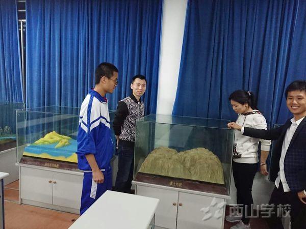 热烈祝贺林英健同学在地球科学奥林匹克竞赛选拔赛中荣获铜牌