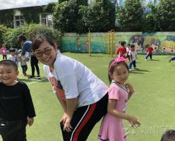 科学教育的概念——福清西山学校幼儿园