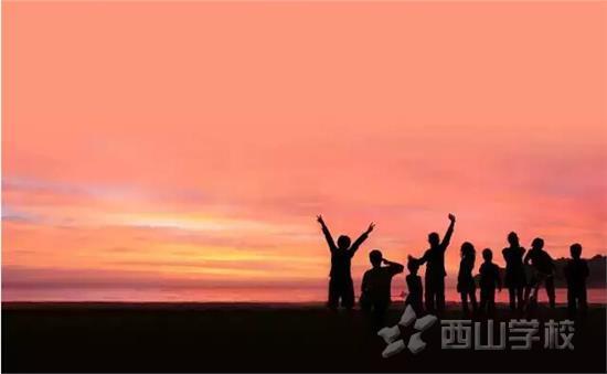 【美文欣赏】青春之名——陈子霖 高二8班