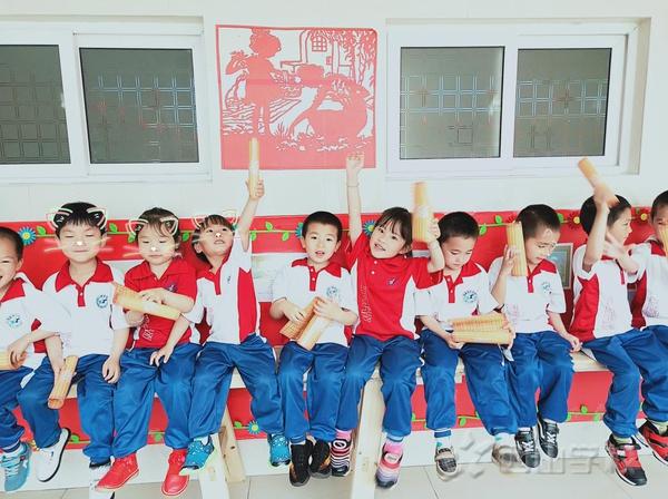 交通安全不放假——福清西山学校幼儿园
