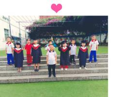 蒙氏数学教育的特点——福清西山学校幼儿园