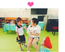 小班蒙氏数学——福清西山学校幼儿园