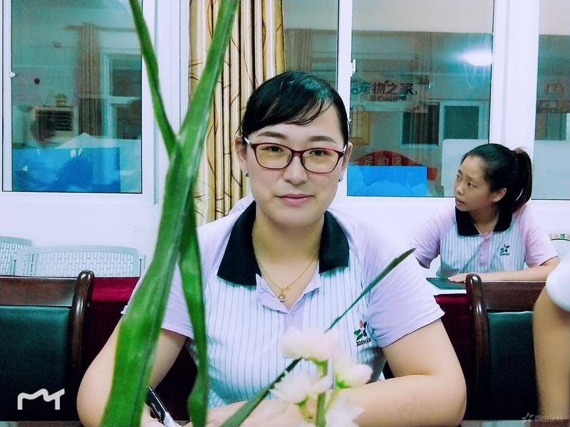 专注成就未来 ——西山教育集团董事长张文彬亲临幼儿园指导幼教工作