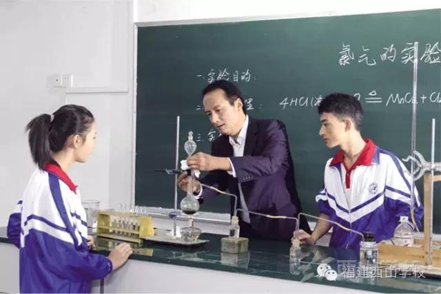 【喜报】2016年西山高考捷报频传