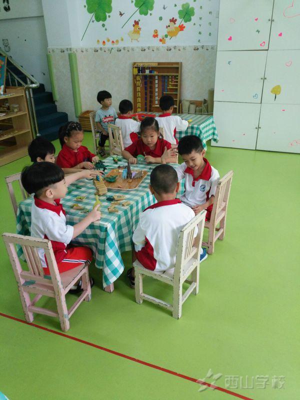 幼儿园安全教育内容