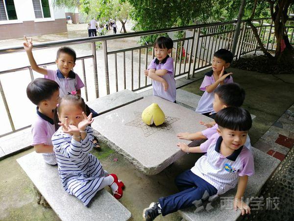 孩子好奇心重,安全尤为重要