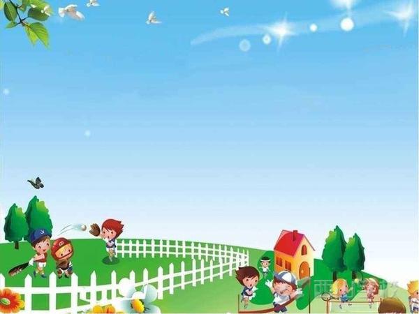 混龄教育对幼儿成长的影响——福清西山学校幼儿园