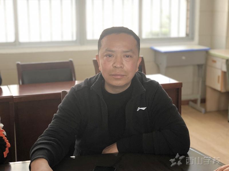 江西省西山学校小学部召开文艺晚会专题会议
