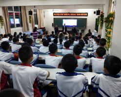彬雅少年,音乐达人——福建西山学校小学部举行校园小歌手竞赛