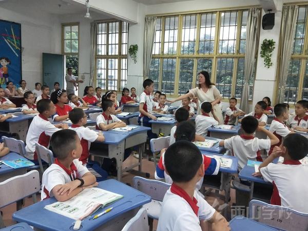在课改中历练,在教研中成长