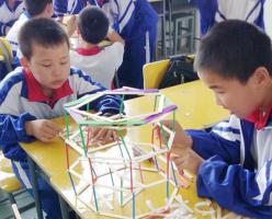 西山教育   STEAM——建立现实世界与科学理论的联系