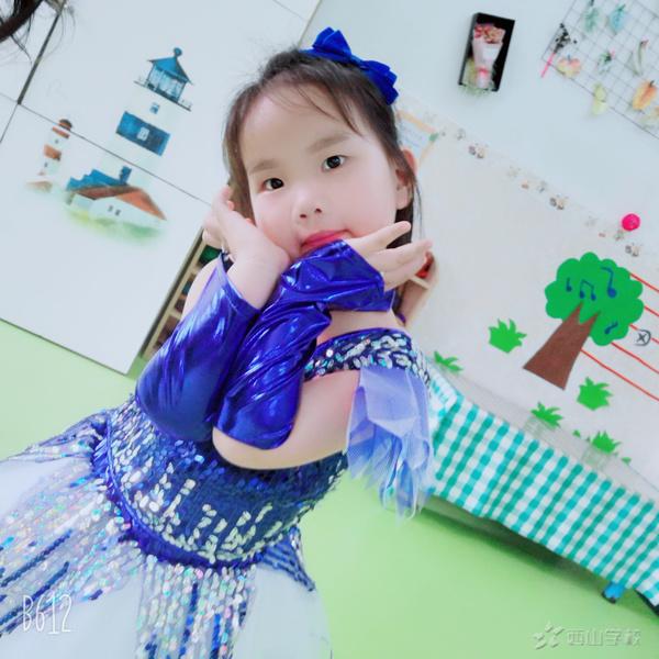幼儿暑假保健知识——福清西山学校幼儿园蒙芽二班