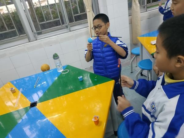 多彩的学习生活,铸就多彩的梦想-福清西山学校小学部社团成果验收