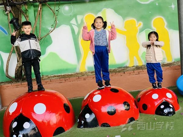良好卫生习惯,从你我做起——福清西山学校幼儿园