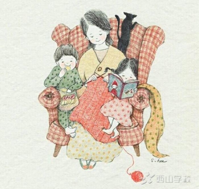"""""""爱孩子""""和""""立规矩""""——福清西山学校幼儿园蒙芽一班"""