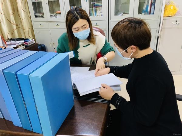 """同心抗""""疫"""",筑牢防线——福清西山学校幼儿园全面做好防疫工作"""