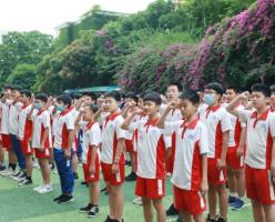 为青春赋能,为梦想奋斗 | 西山学校举行中考动员大会暨校长奖学金颁发仪式