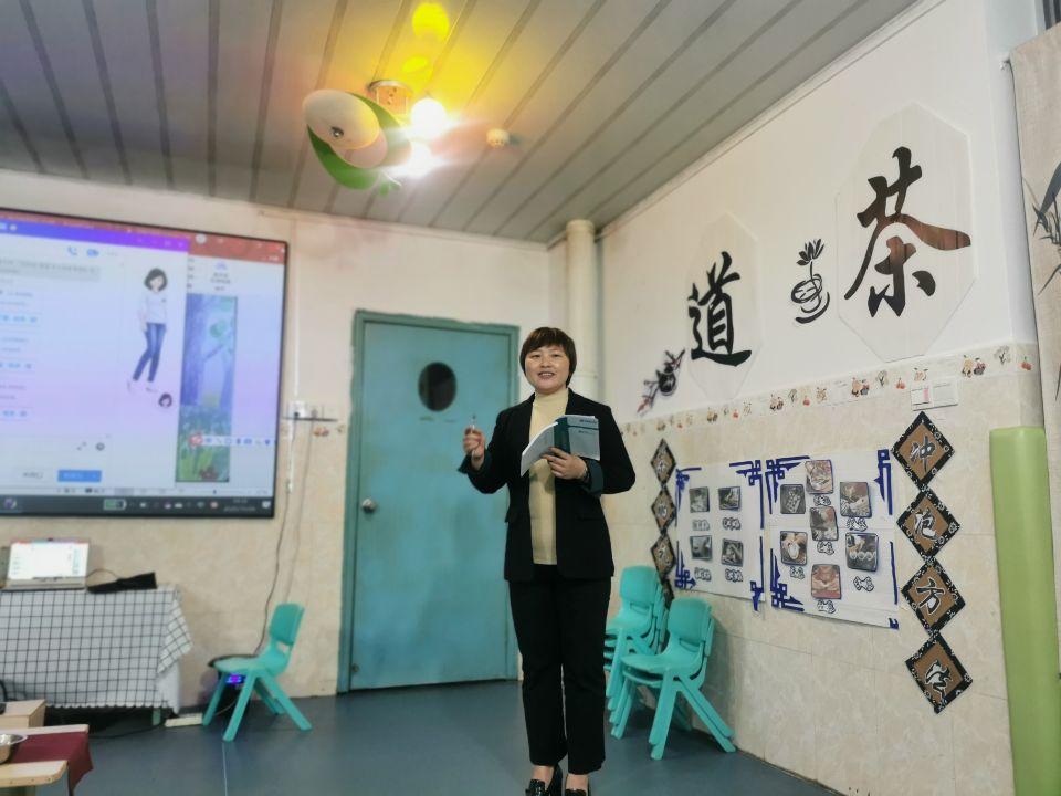 分析,为了更好地前行 ——福清西山学校幼儿园10月教学质量分析研讨会