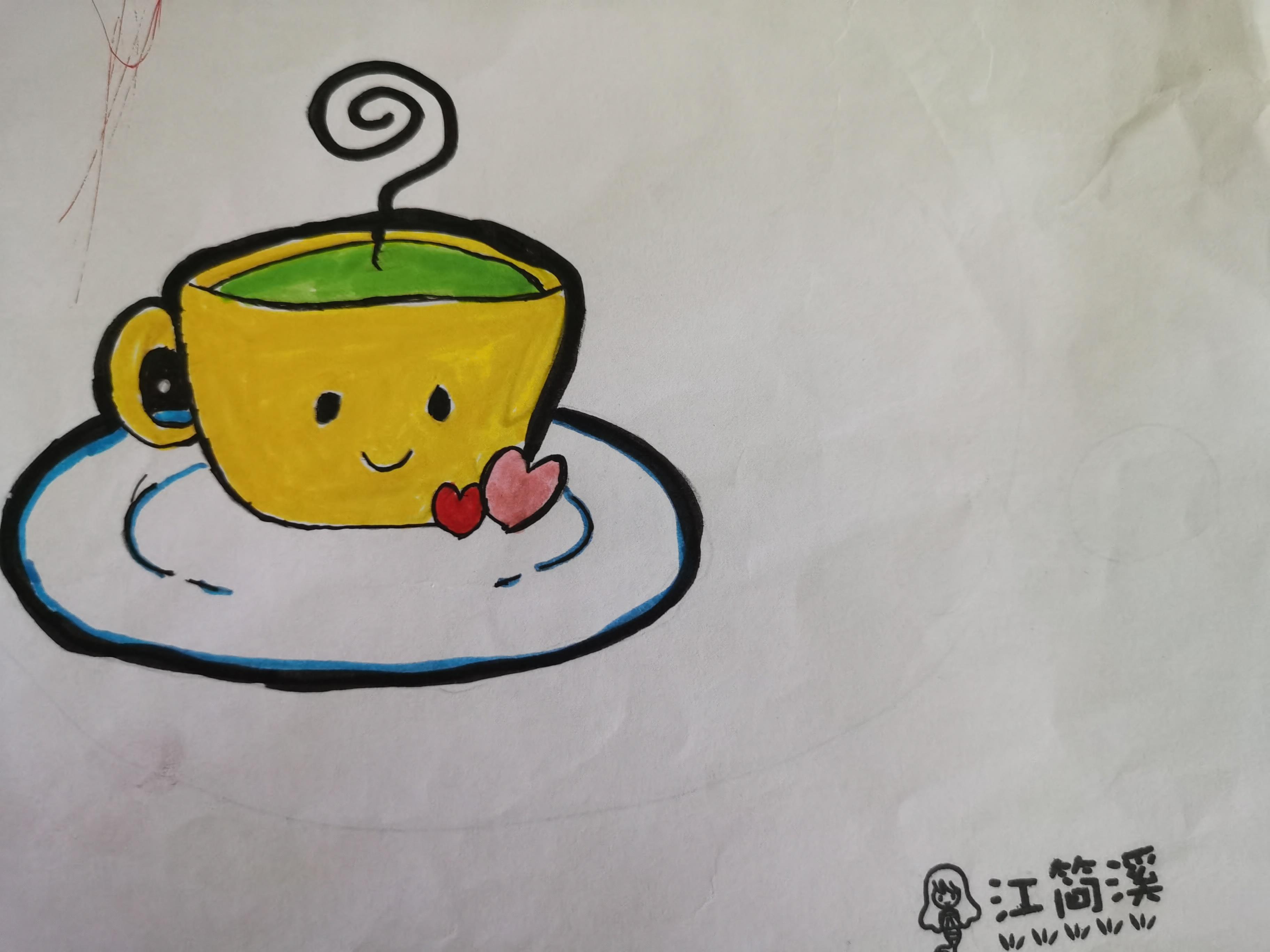 福清西山学校幼儿园蒙芽一班2020年12月幼儿作品展