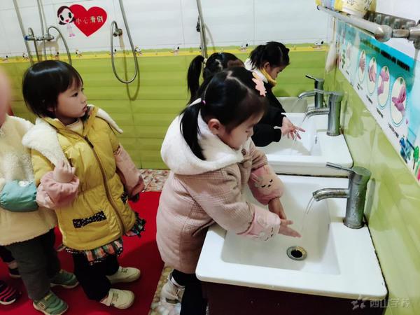 防疫知识再宣传 守护健康不松懈--福清西山学校幼儿园寒假疫情防控温馨提示