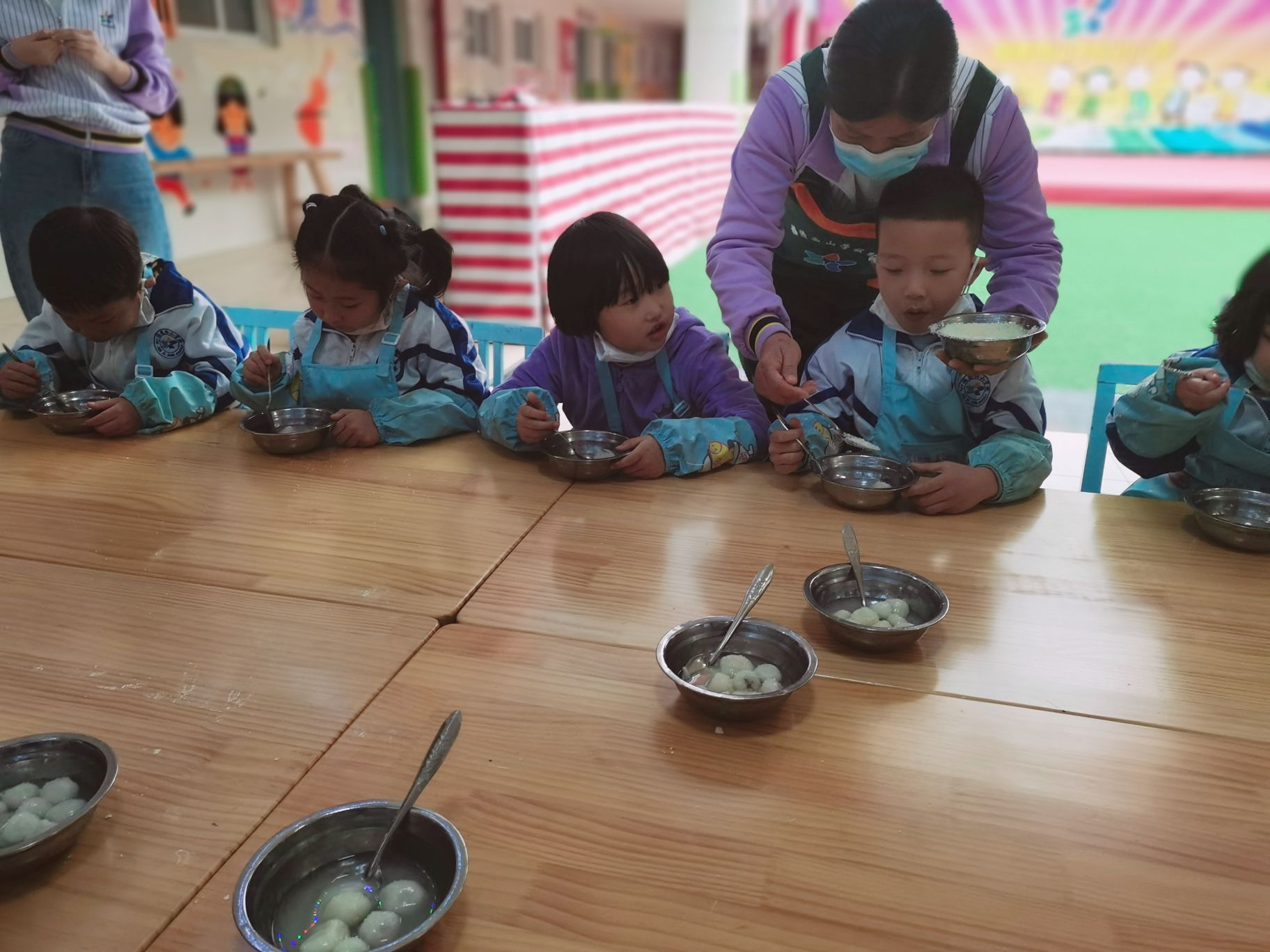 金牛贺岁  福满元宵--------福清西山学校幼儿园庆元宵主题活动
