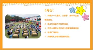 以家人知名,与您相逢 ——福清西山学校幼儿园日托班开学初家长会活动