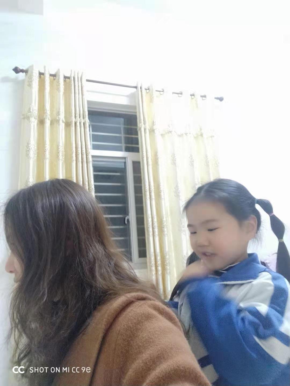温情三月,与爱相伴——福清西山学校幼儿园三八节活动