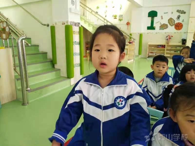 防溺水,守护生命安全 ——福清西山学校幼儿园开展防溺水安全教育活动