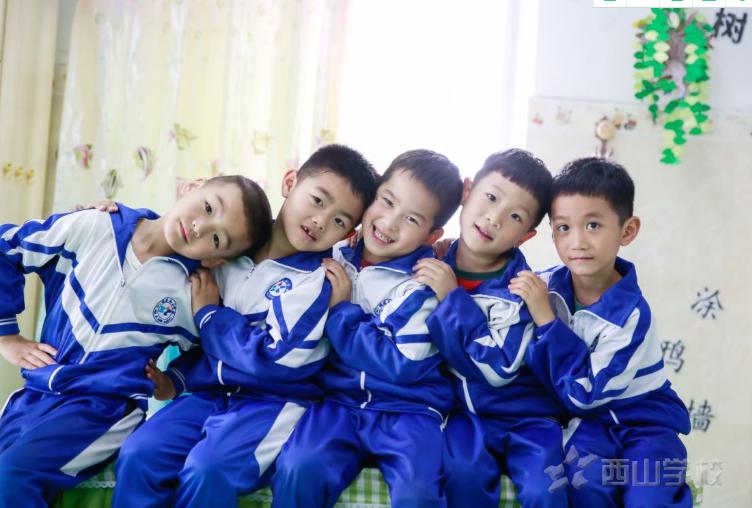 快乐过暑假,安全不放假——福清西山学校幼儿园快乐二班