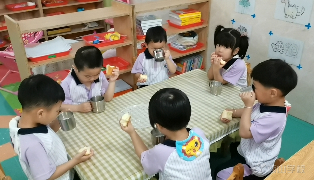健康相伴,安全入夏——福建西山学校幼儿园暑期卫生保健知识